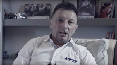 Gresini Racing: Una storia di passione