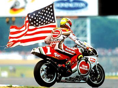 Campeón del Mundo de MotoGP™; una vez en la vida...