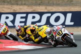 Cinco carreras y cinco ganadores distintos en Navarra