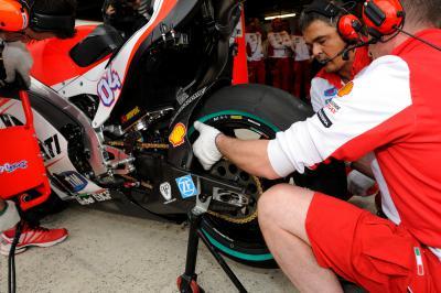 Bridgestone preview the Japanese GP