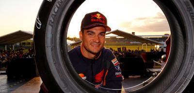 Pedrosa Blog: Ready to roll in Japan