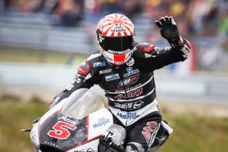 "Zarco: ""I took my first Grand Prix win there in 2011"""