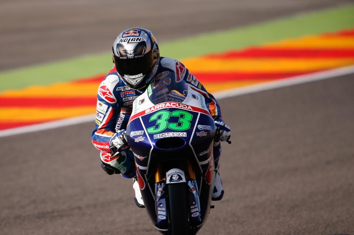 "Bastianini: ""It's not easy to interpret""   MotoGP™"