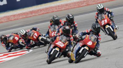 Motegi hosts penultimate round of the year