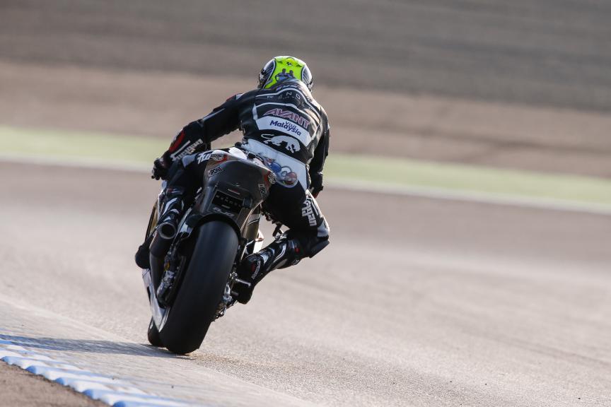 Johann Zarco, Ajo Motorsport, Japanese GP FP2