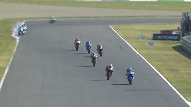 GP Japón: FP2 Moto3™