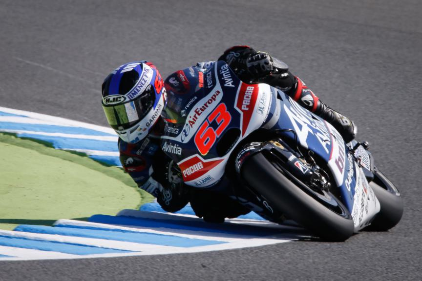 Mike Di Meglio, Avintia Racing, Japanese GP FP2
