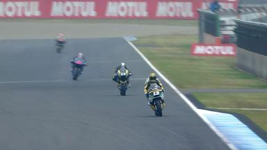 #JapaneseGP: Moto2™ Qualifying Practice