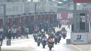 #JapaneseGP: FP3 classe MotoGP™