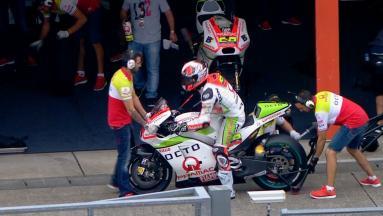 #JapaneseGP : MotoGP™ Q1