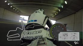 Experience a lap of the Twin Ring Motegi with motogp.com's Dylan Gray.