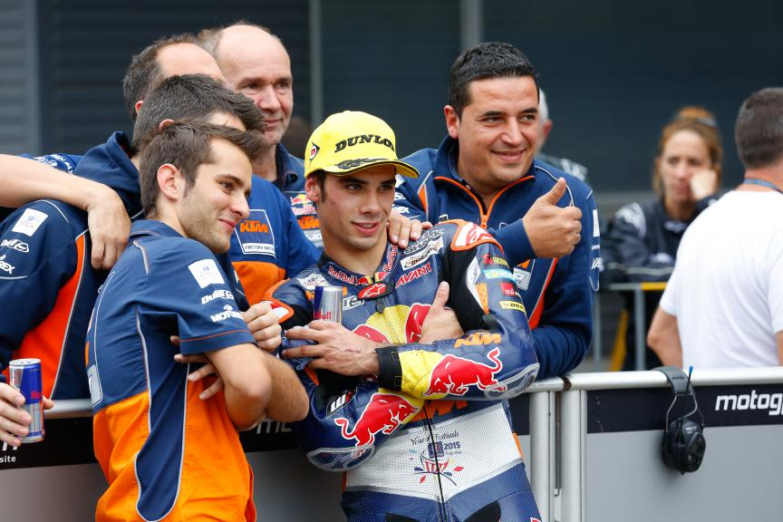 Miguel Oliveira, Red Bull KTM Ajo, Japanese GP QP