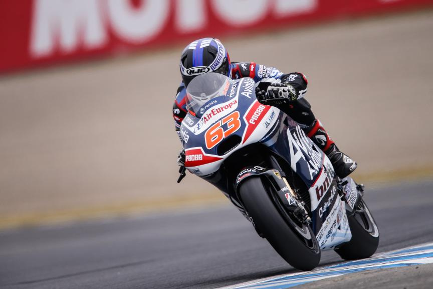 Mike Di Meglio, Avintia Racing, Japanese GP Q1