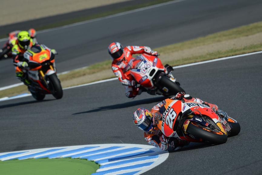 MotoGP Action, Japanese GP