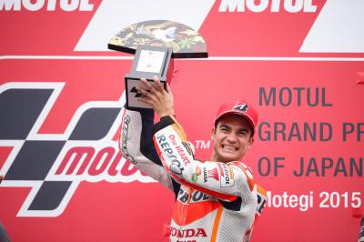 "Pedrosa: ""It has been a long time since my last one"""