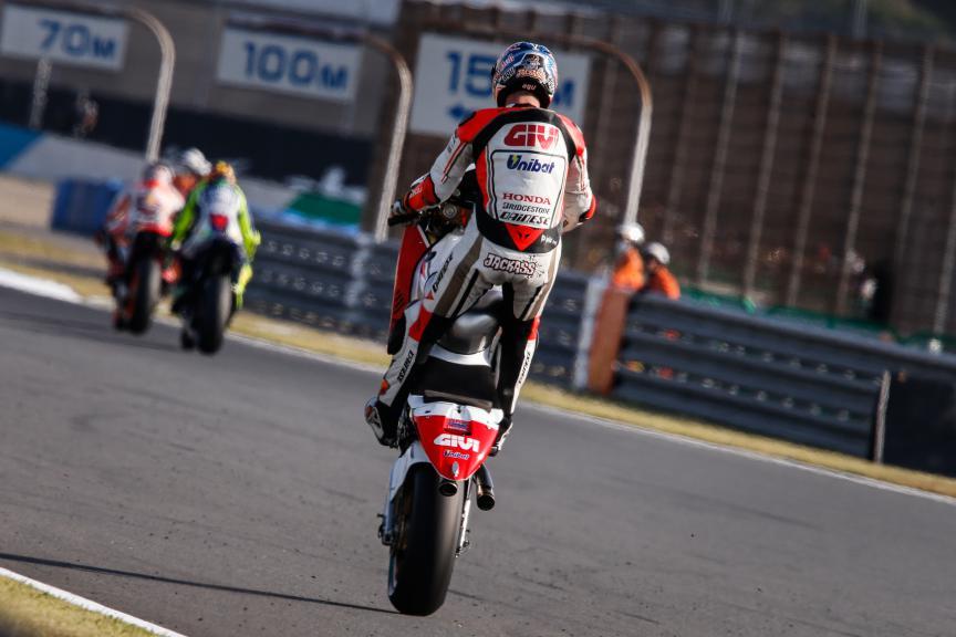 Jack Miller, LCR Honda, Japanese GP