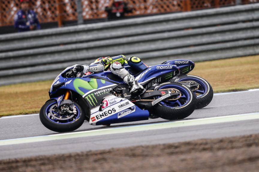 MotoGP Action, Japanese GP RACE