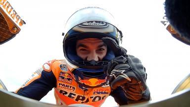 MotoGP™クラス‐決勝レース‐ハイライト