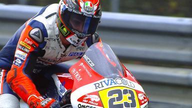 Antonelli, ganador del GP Motul de Japón en Moto3™
