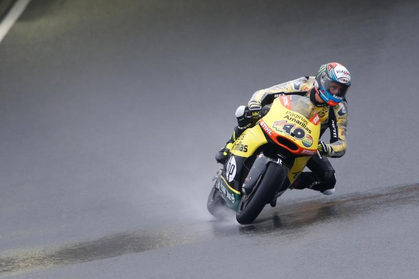 Alex Rins, Paginas Amarillas Hp 40, Japanese GP WUP