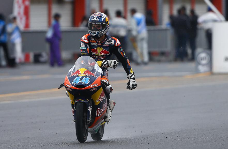 Miguel Oliveira, Red Bull KTM Ajo, Japanese GP RACE