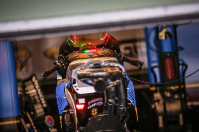 FIM announce updated 2016 regulations