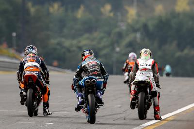 Moto3™ Race Guide for the Japanese GP
