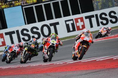MotoGP™ en Phillip Island: Estadísticas previas