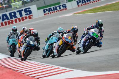 Moto3™ en Phillip Island: Estadísticas previas