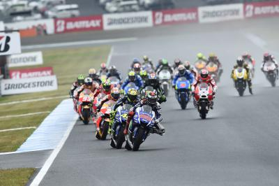 Bridgestone review the Japanese GP
