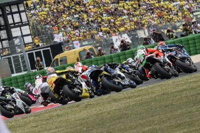 Moto2™ en Australia – Estadísticas previas