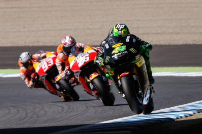 "Espargaro: ""I am more determined than ever"""