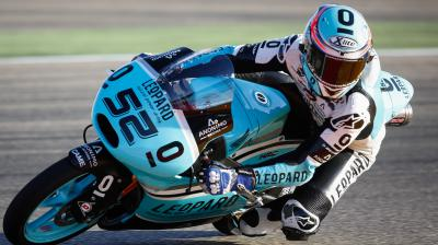 How Kent can lift the Moto3™ title at Phillip Island