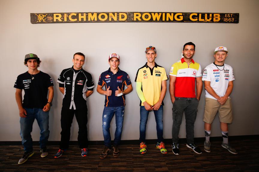 Pramac Australian Motorcycle Grand Prix PreEvent