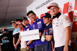 La MotoGP™ nella terra dei canguri