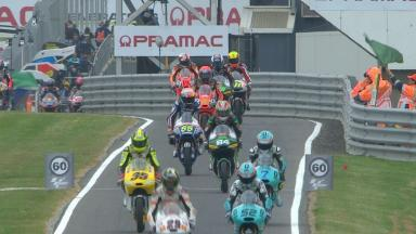 Australian GP Moto3™ 2. Freies Training