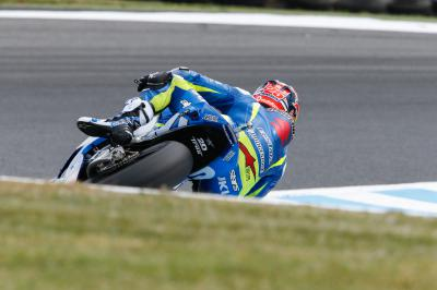 "Viñales: ""We tried some improvements"""