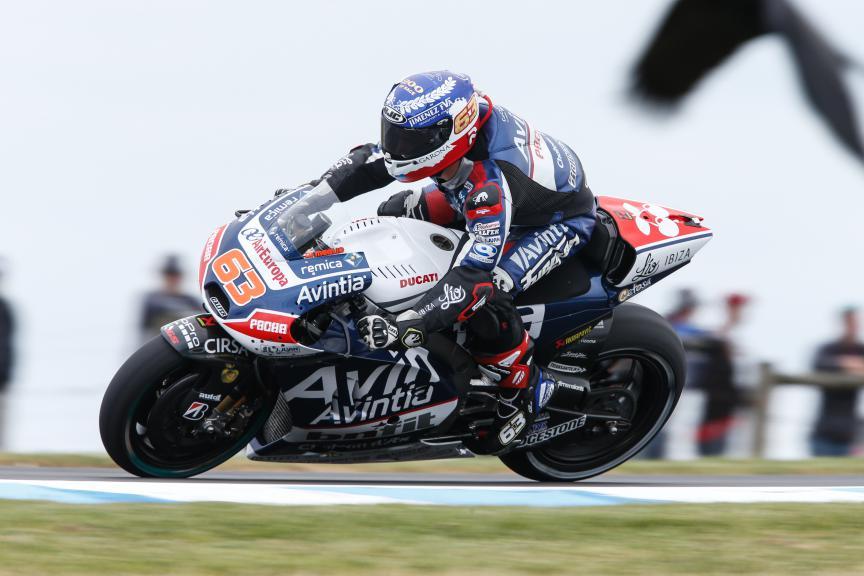 Mike Di Meglio, Avintia Racing, Australian GP FP2