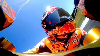 Can Marquez finally conquer Phillip Island?