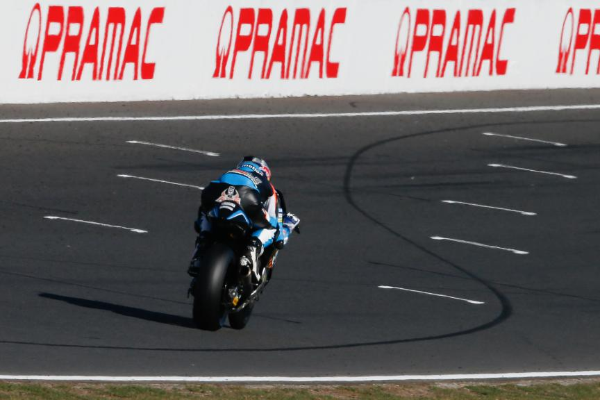 Florian Alt, E-Motion IodaRacing Team, Australian GP QP