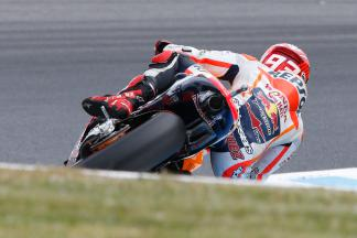 """Marquez: """"We must wait and see what happens"""""""