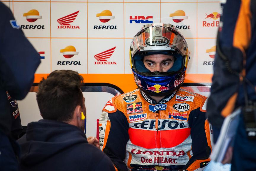 Dani Pedrosa, Repsol Honda Team, Australian GP © 2015 Scott Jones, PHOTO.GP
