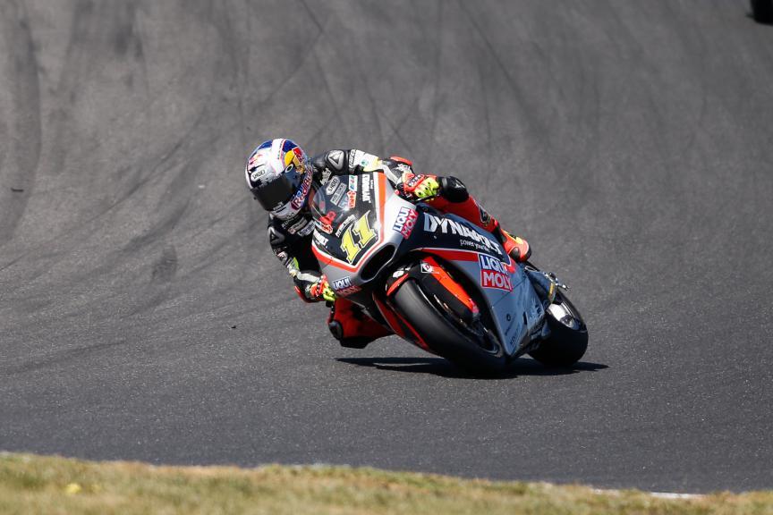 Sandro Cortese, Dynavolt Intact GP, Australian GP Race