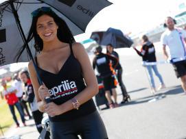 Paddock Girls, Australian GP