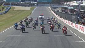 The full race session of the MotoGP™ World Championship at the Australian GP.
