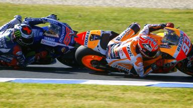 The best of the #AustralianGP