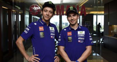 Yamaha se lleva el título de fabricantes de MotoGP™