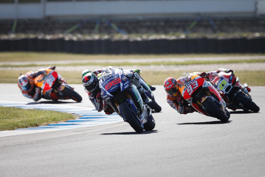 MotoGP Action Australian GP