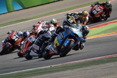 #StatAttack Moto2™: Zahlen, Fakten & Geschichte Malaysia GP