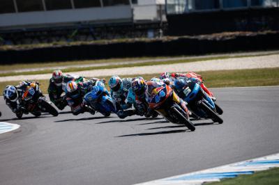 Moto3™ en Sepang: Estadísticas previas